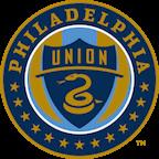 Escudo Philadelphia Union