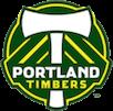 Escudo Portland Timbers