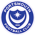 Escudo Portsmouth Sub-18