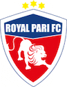 Escudo Royal Pari