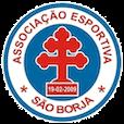Escudo São Borja