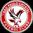 Escudo São Paulo Crystal