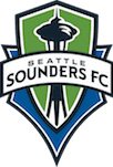 Escudo Seattle Sounders