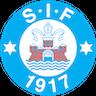 Escudo Silkeborg