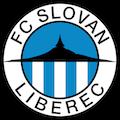 Escudo Slovan Liberec II