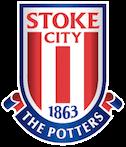 Escudo Stoke City Sub-18
