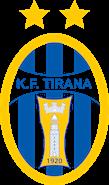 Escudo Tirana
