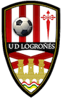 Escudo UD Logroñés Sub-19