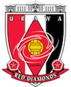 Escudo Urawa Reds