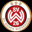 Escudo Wehen Wiesbaden