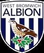 Escudo West Bromwich Sub-18
